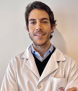Dr. João Esteves