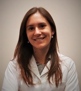 Dra. Ana Abreu